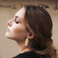 Boucles d'oreilles Vassily Love